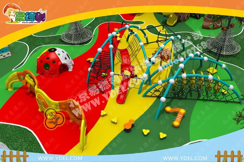 吉林幼儿园户外拓展游乐设备