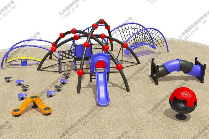 幼儿园拓展乐园器械设备