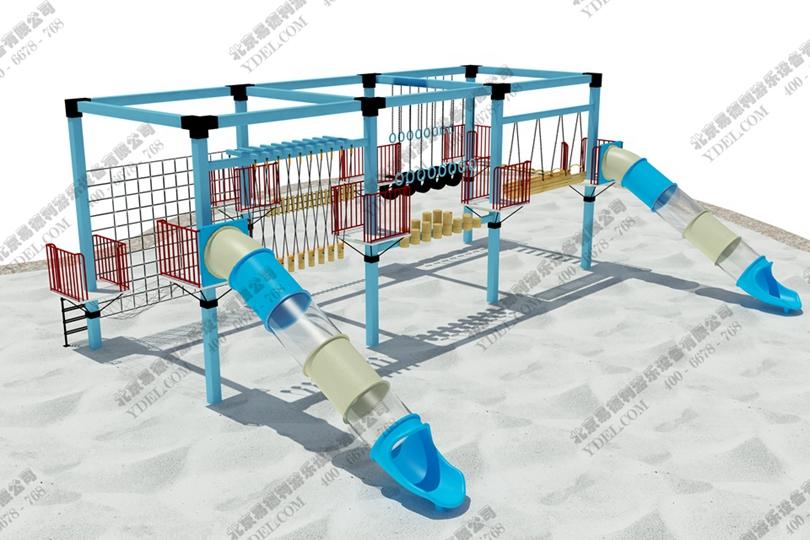 幼儿园户外综合拓展设备