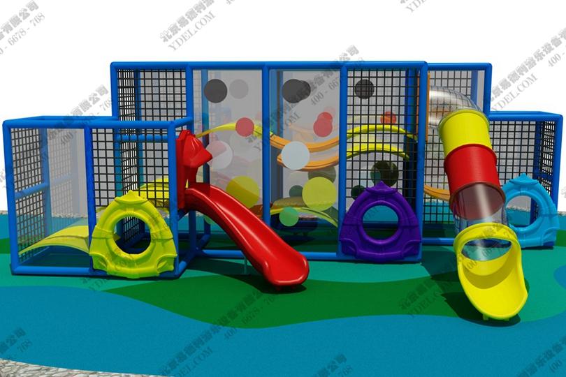 幼儿园室内拓展设备