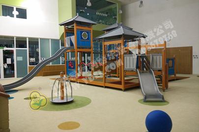 儿童游乐园户外非标定制游乐设备六