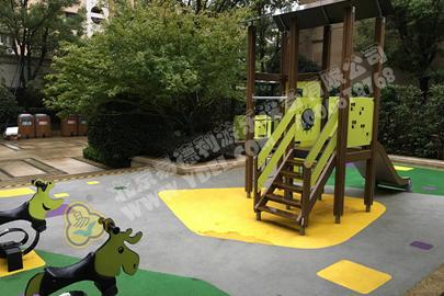 儿童游乐园户外非标定制游乐设备一