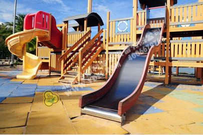 儿童游乐园户外非标定制游乐设备九