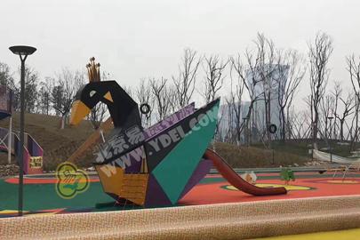 户外儿童游乐场定制游乐设施
