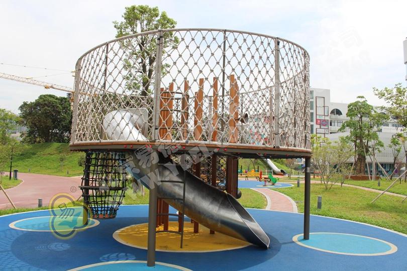 安徽户外儿童非标定制游乐设备