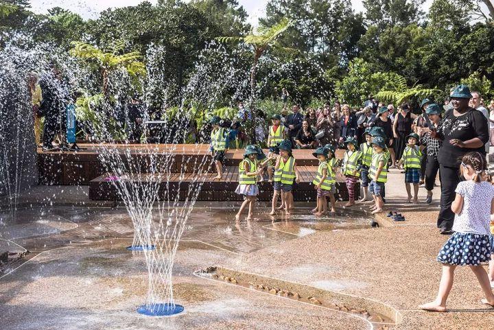 这才是儿童游乐场景观设计的最新打开方式!_2
