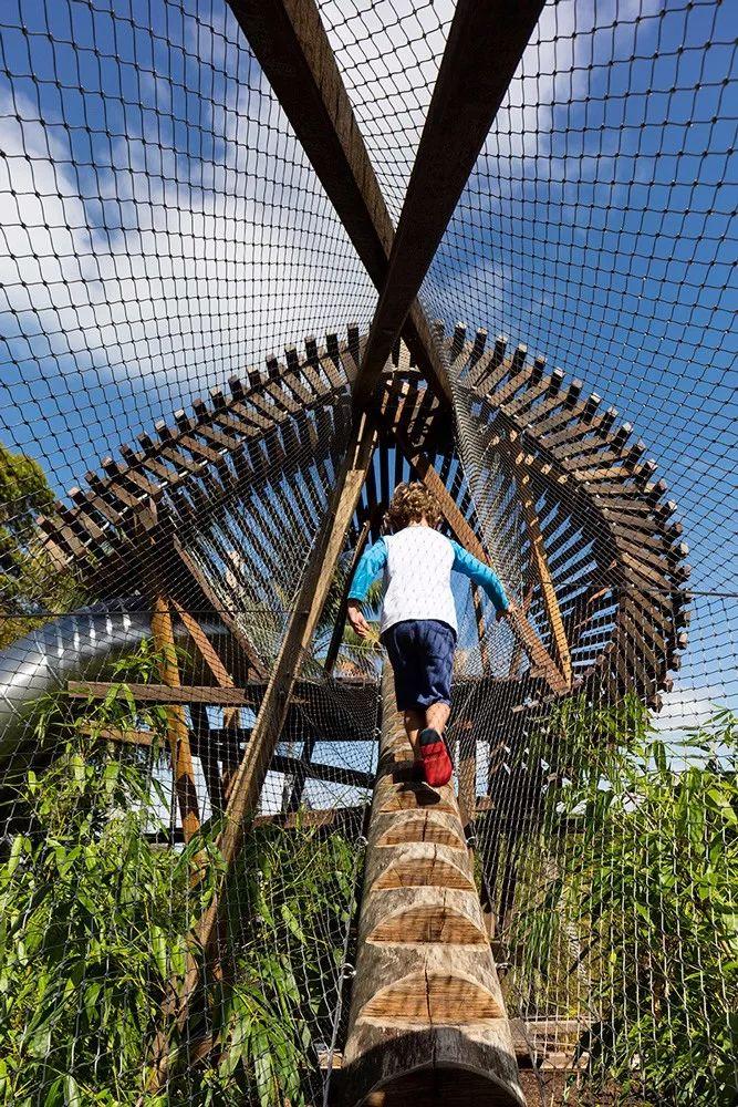 这才是儿童游乐场景观设计的最新打开方式!_6