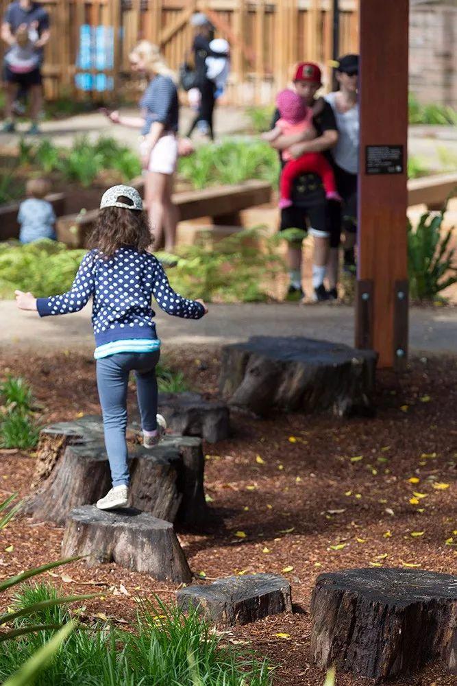 这才是儿童游乐场景观设计的最新打开方式!_14