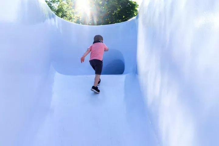 这才是儿童游乐场景观设计的最新打开方式!_28
