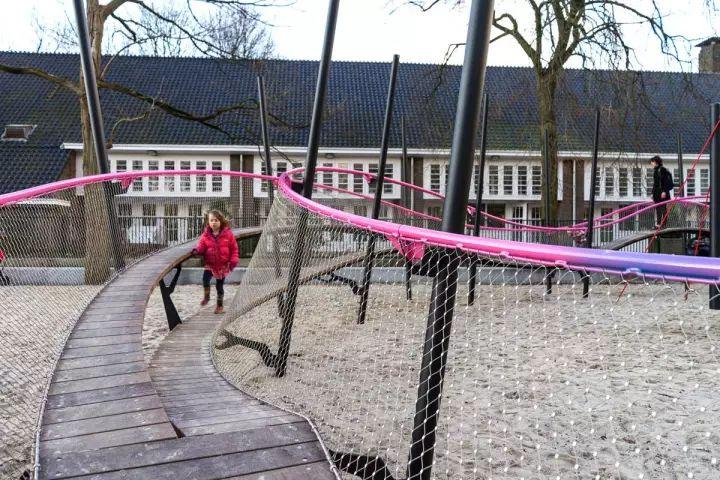 这才是儿童游乐场景观设计的最新打开方式!_32